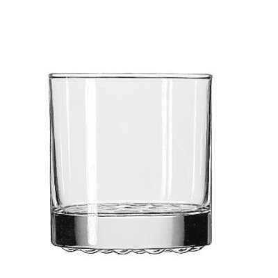 Nob Hill Drinking Glasses Old Fashioned  10-1/4-ounce