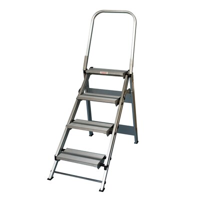 Xtend & Climb Xtend and Climb 4-Step Folding Safety Step Stool