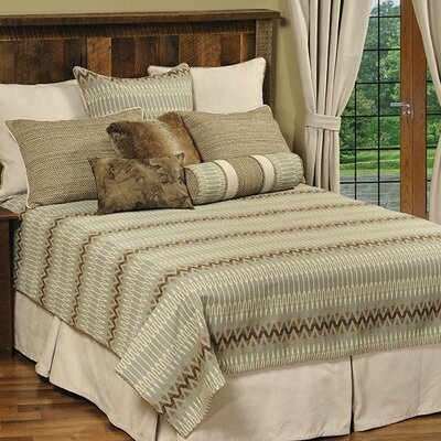 Rain Basic Reversible Duvet Set Size: California King