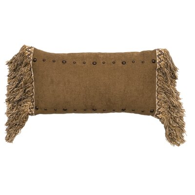 Mountain Storm Lumbar Pillow
