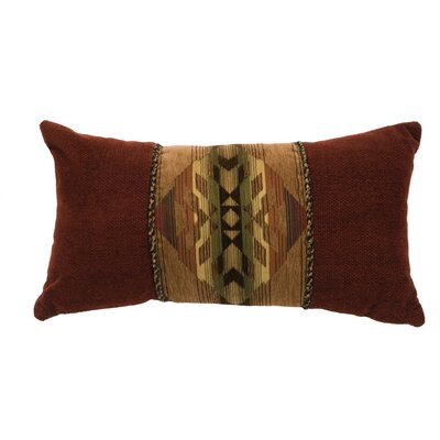 Stampede Lumbar Pillow