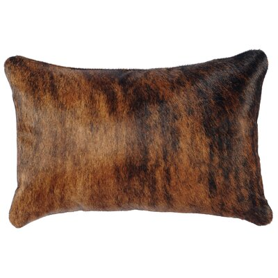 Stampede Fabric Lumbar Pillow