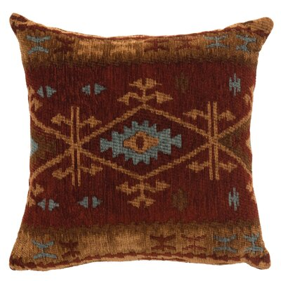 Israel Throw Pillow