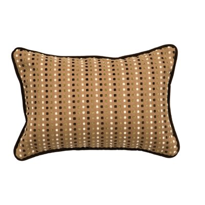 Lemongrass Lumbar Pillow