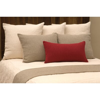 Naveen Mix & Match Duvet Cover Color: Cloud, Size: California King