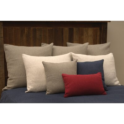 Naveen Mix & Match Duvet Cover Color: Navy, Size: King