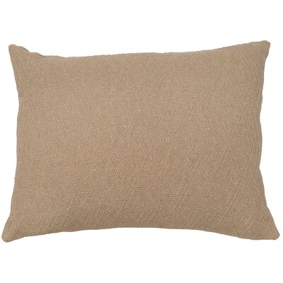 Naveen Mix & Match Sham Color: Oatmeal, Size: Standard