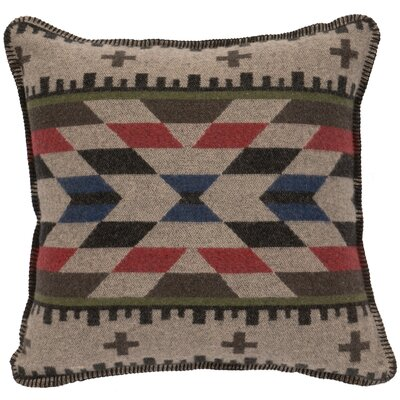 Mojave Throw Pillow