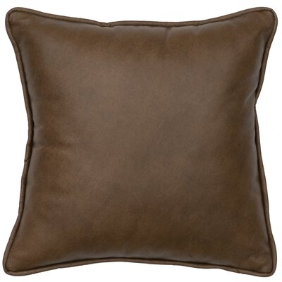 Caribou Throw Pillow