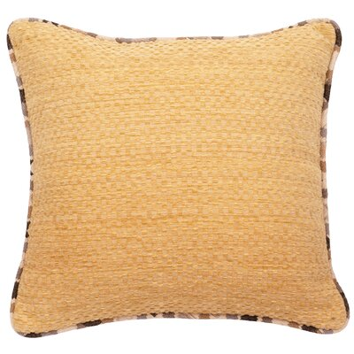 Hayfield Throw Pillow