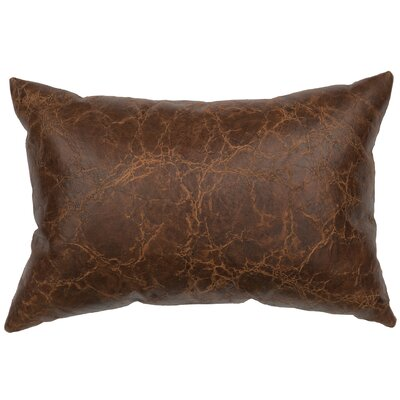 Embossed Lumbar Pillow