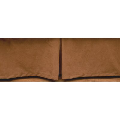 El Dorado II Bed Skirt Size: King