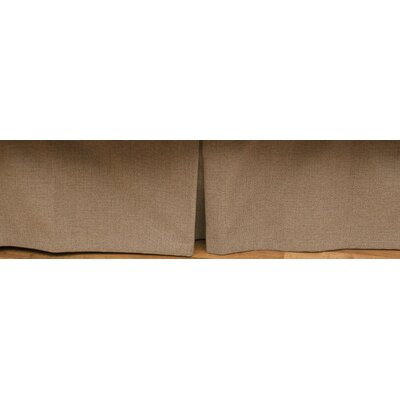 Valiant Bed Skirt Size: King