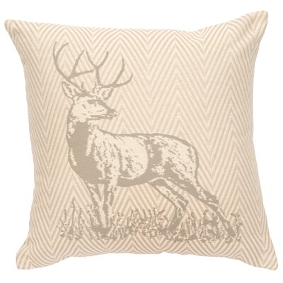 Valiant Throw Pillow