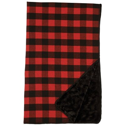Buffalo Premier Plaid Throw