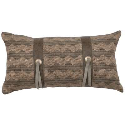 Adobe Sunrise Lumbar Pillow