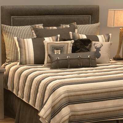 Dougherty Duvet Cover Size: Full/Queen
