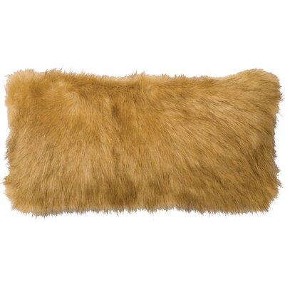Pullins Mountain Lion Throw Pillow