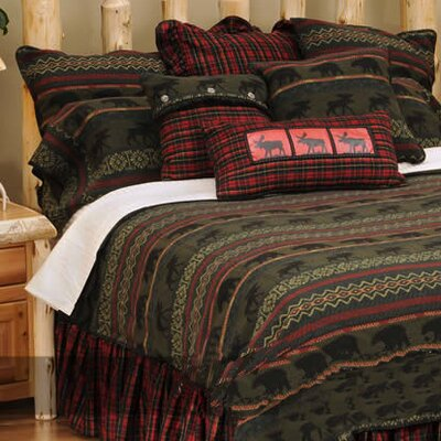 McWoods I Coverlet Collection