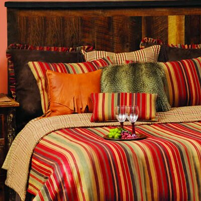 Bandera Coverlet Collection