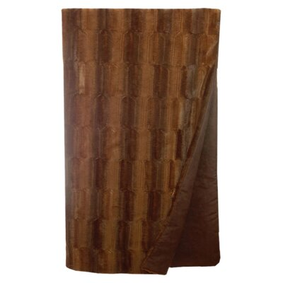 Beaver Fur Throw