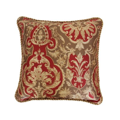 Botticelli Luxury Throw Pillow