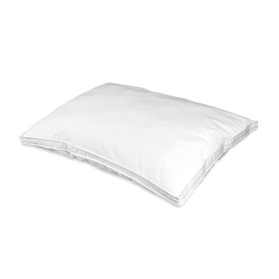 DuPont Sorona Sleeping Polyfill Pillow Size: King