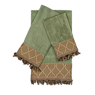Somerset 3 Piece Towel Set