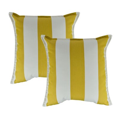 Cabana Outdoor Throw Pillow