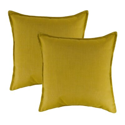Echo Outdoor Throw Pillow