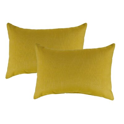 Echo Outdoor Sunbrella Lumbar Pillow