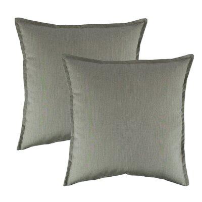 Spectrum Outdoor Throw Pillow