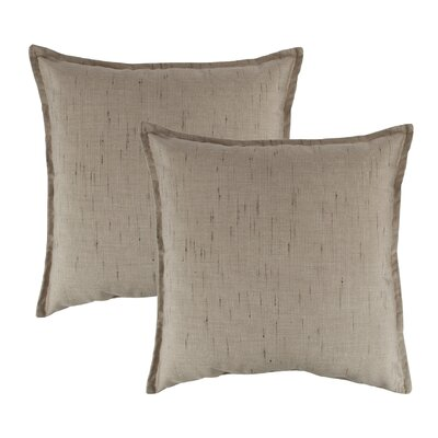 Frequency Outdoor Throw Pillow