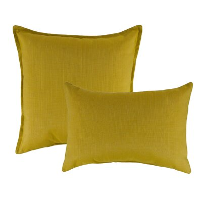 2 Piece Echo Combo Outdoor Pillow Set