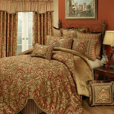 Botticelli Comforter Collection