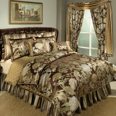 Wonderland Comforter Collection