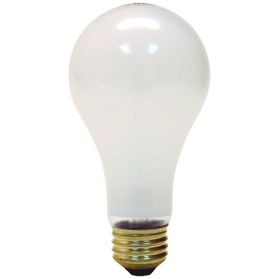15W 120-Volt (2800K) Incandescent Light Bulb