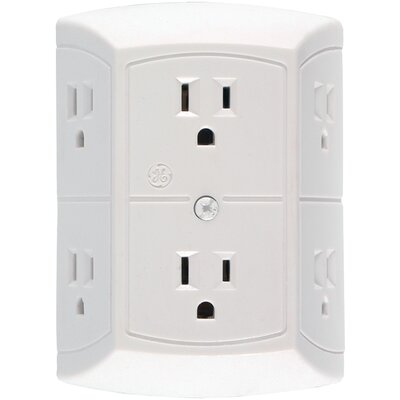 Adapter Wall Mounted Outlet