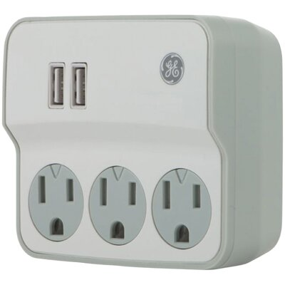 Current Tap Wall Mounted Outlet