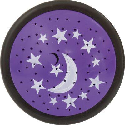 Twinkle Star Tap Night Light