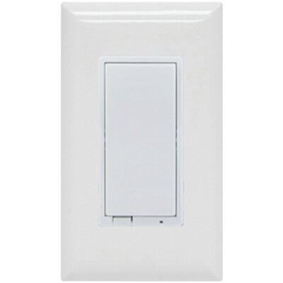 Bluetooth Smart Wall Mounted Dimmer