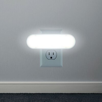 Tri-Switch Super Bright LED Night Light