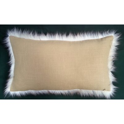 Mongolian Lumbar Pillow
