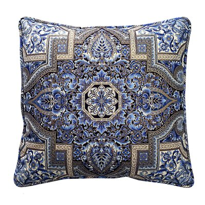 Aegean Welted Throw  Pillow