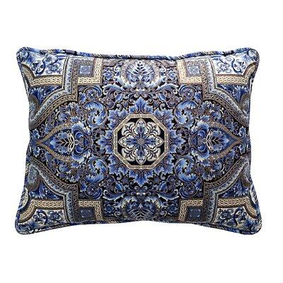 Aegean Welted Lumbar Pillow