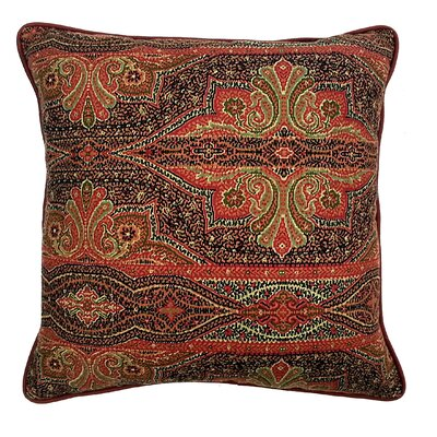 Indian Madran 100% Cotton Pillow