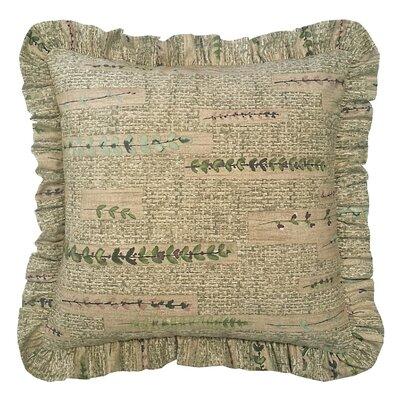 Bombay Basketweave Pillow