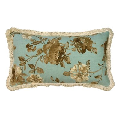 Rosemont Floral 100% Cotton Pillow