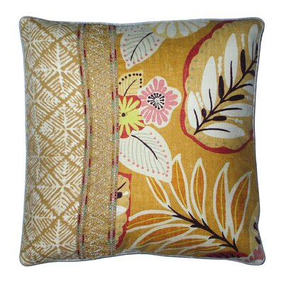 Ibiza Colle Cotton Throw Pillow