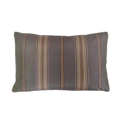 Brittany Stripe Lumbar Pillow